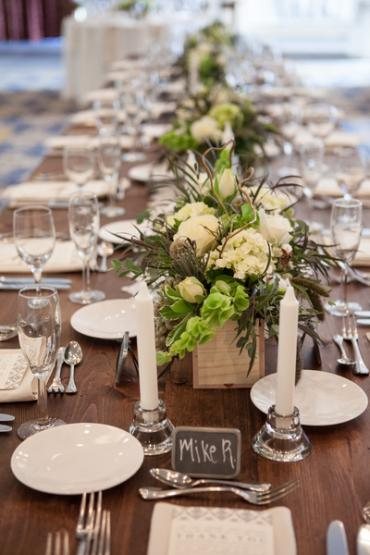 Wine Country Tablescapes